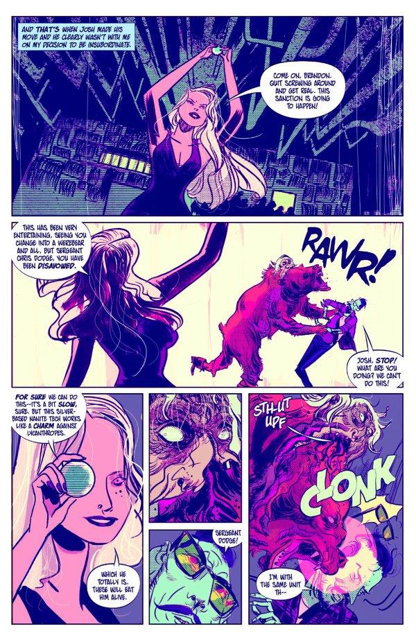 Retcon #1 Page 1