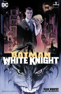 batman white knight 1 cvr