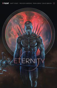 eternity 1 cvr