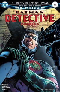 detective comics 967 cvr