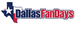Dallas Fan Days Logo