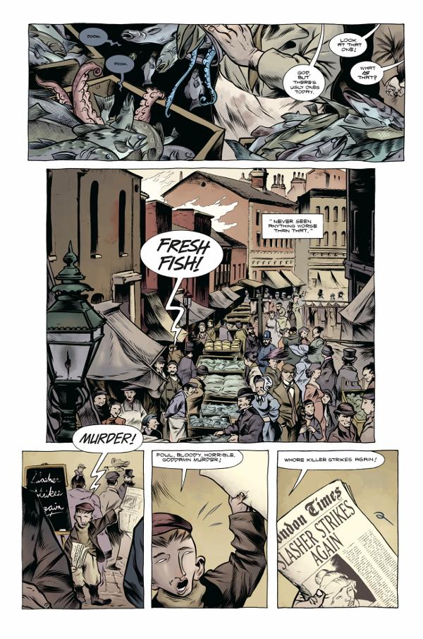 Jenny Finn #1 Page 2