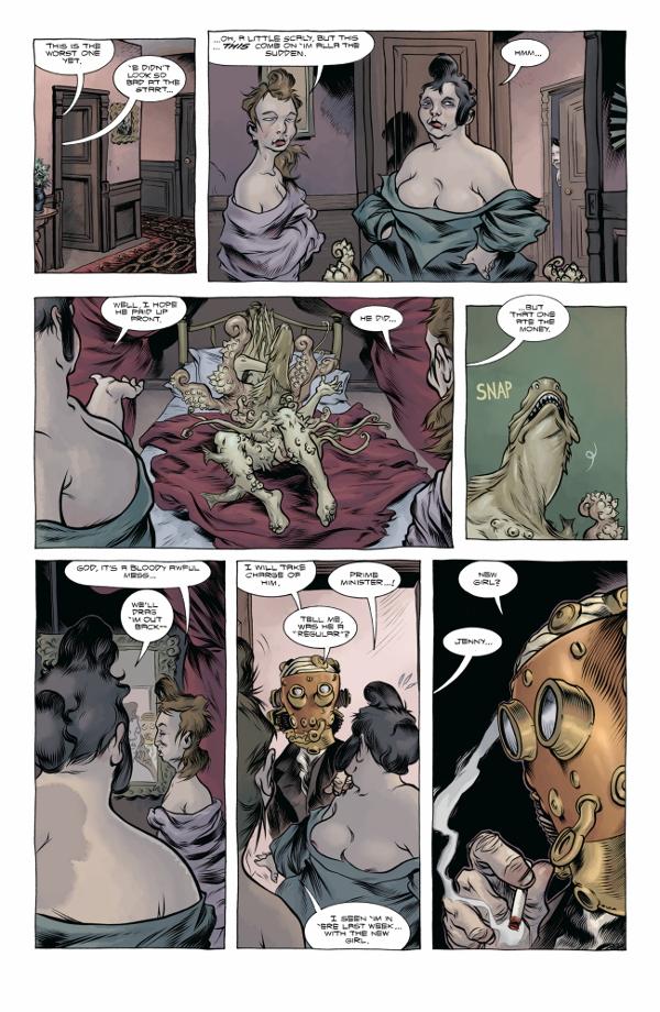 Jenny Finn #1 Page 4