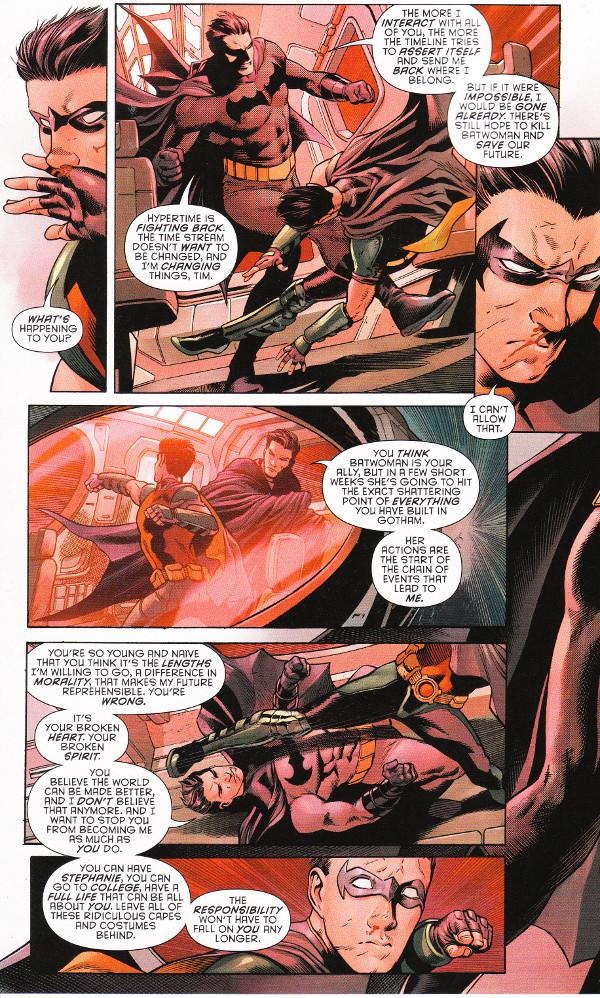 Detective Comics #968 Page 1