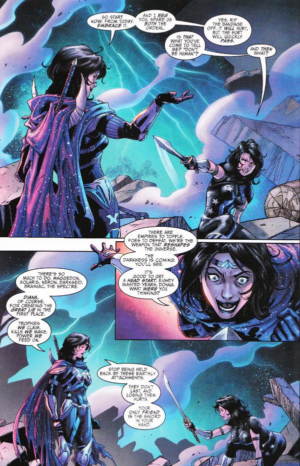 Titans #17 Page 1