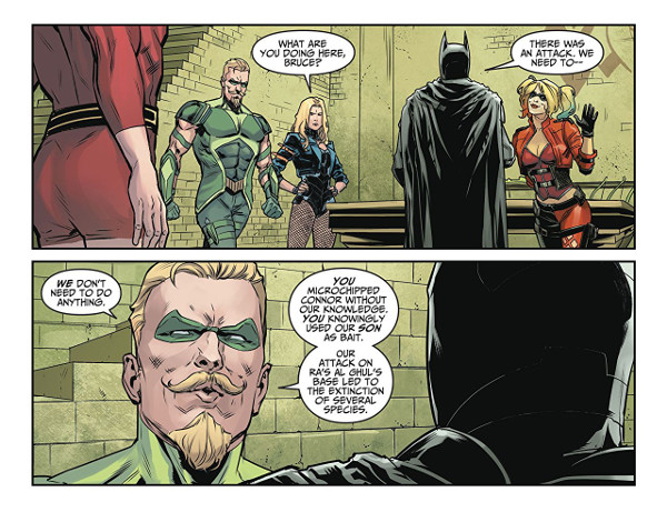 Injustice 2 #35 Page 3