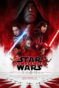 star wars the last jedi review poster