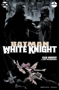 batman white knight 3 cvr