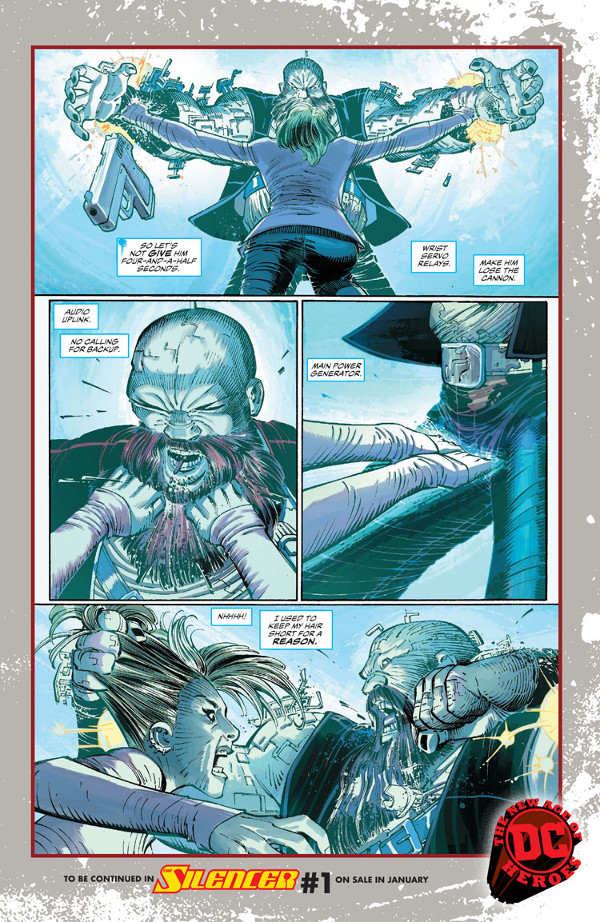 Silencer #1 Page 5