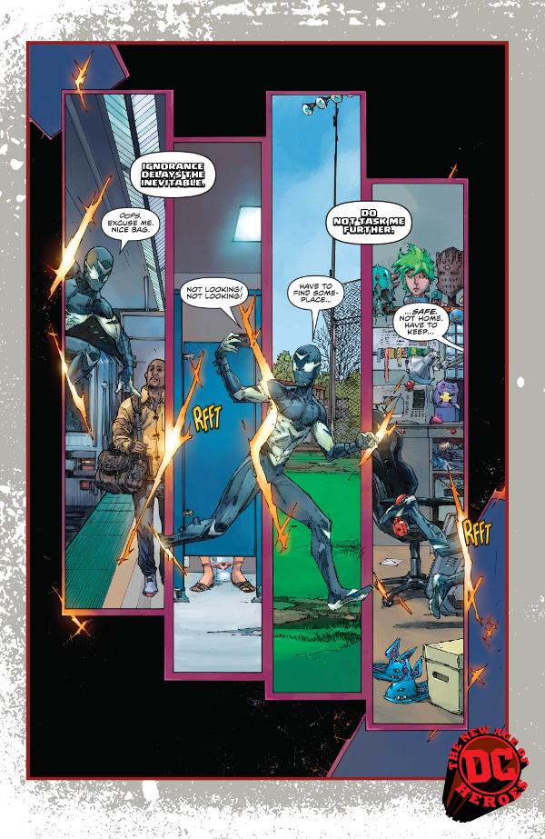 Sideways #1 Page 3