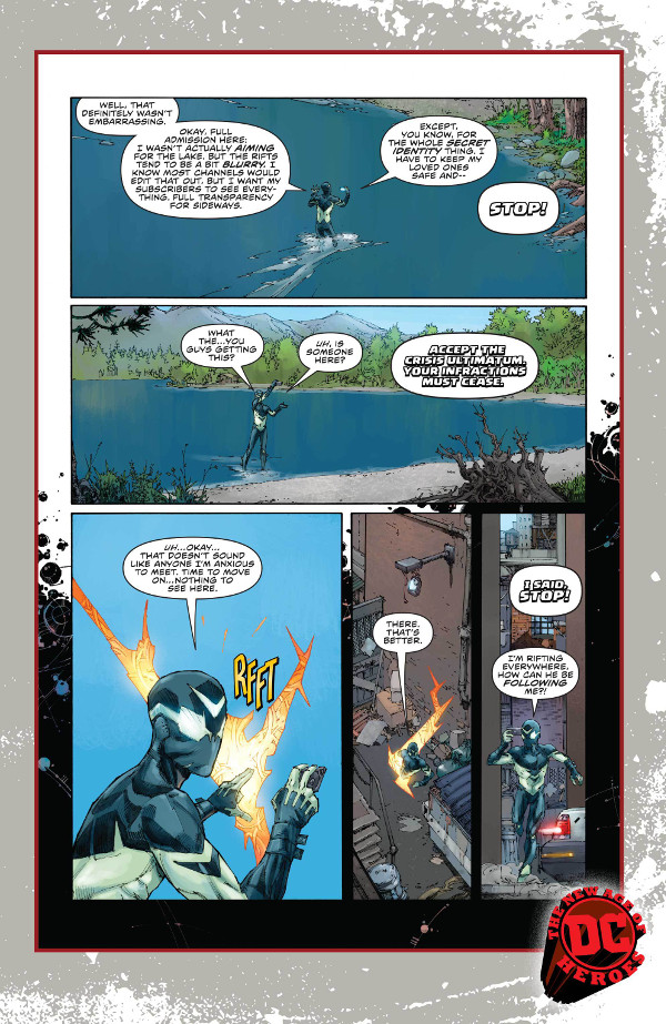 Sideways #1 Page 2