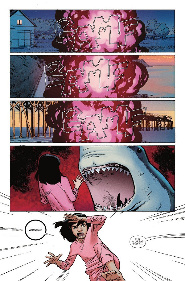 X-Men Red #1 Page 6
