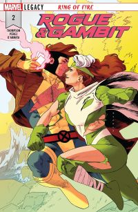 rogue and gambit 2 cvr