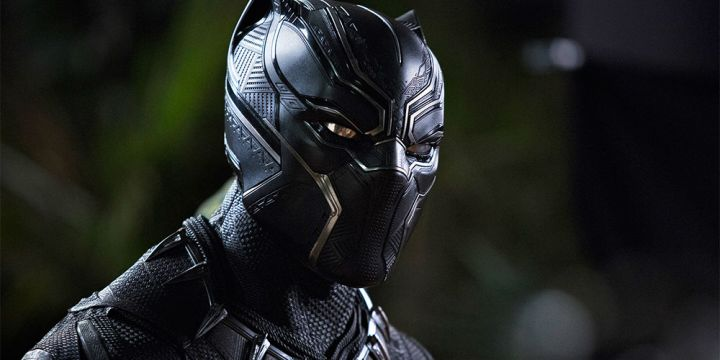black panther tchalla chadwick boseman review