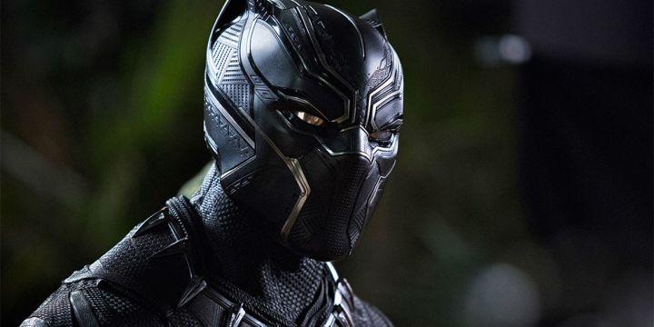 black panther tchalla chadwick boseman review