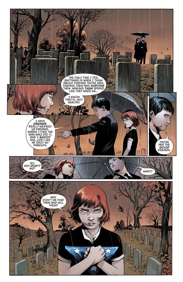 Deetective Comics #975 Page 4