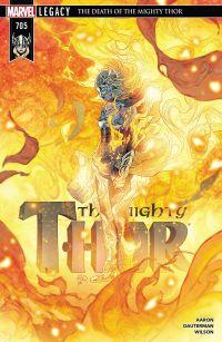 the mighty thor 705 cvr