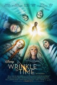 wrinkle in time review poster
