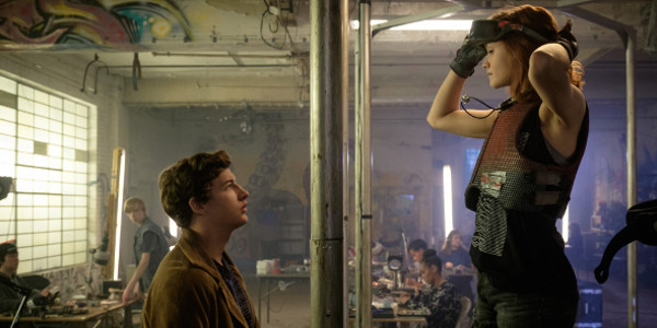 Ready Player One Pic 3