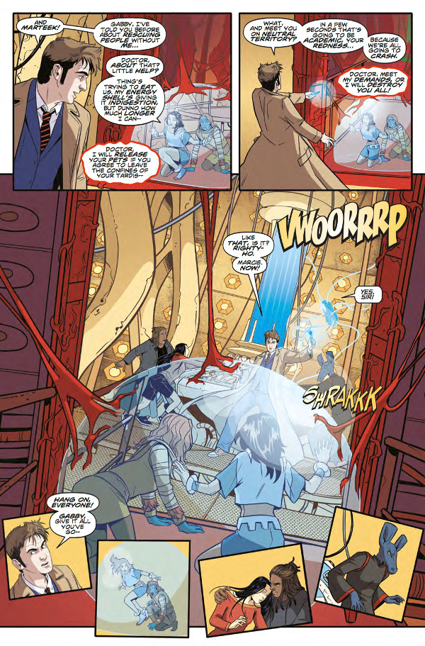 Tenth Doctor 3.14 Page 5