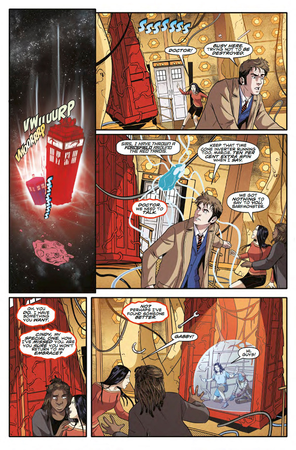 Tenth Doctor 3.14 Page 4