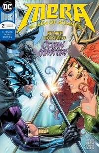 mera queen of atlantis 2 cvr