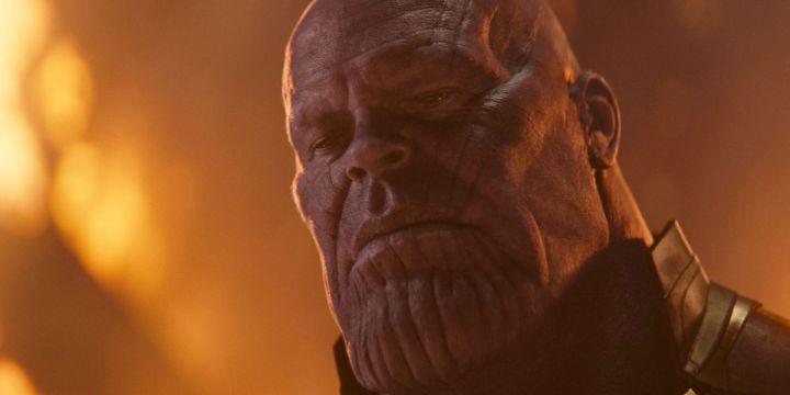 avengers infinity war josh brolin thanos