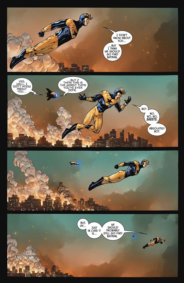 Batman #45 Page 3