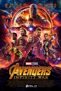 avengers infinity war review poster