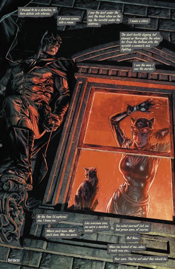 Batman #50 Page 2