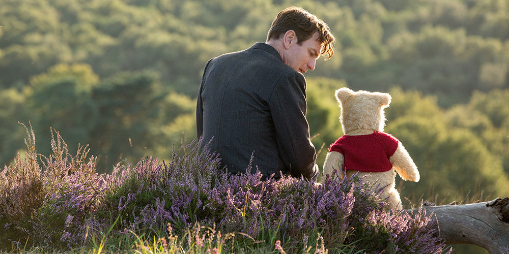 christopher robin ewan mcgregor winnie the pooh review