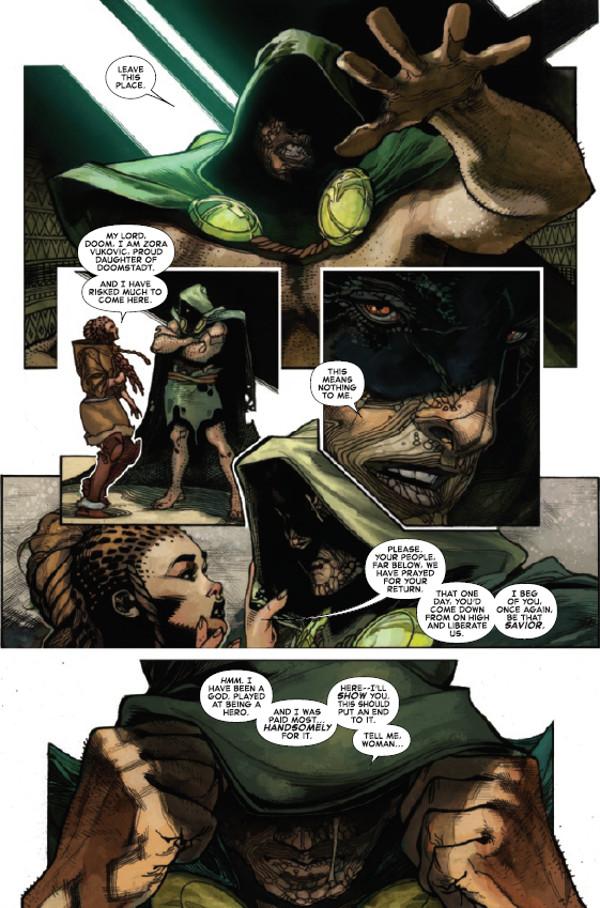 Fantastic Four #1 Page 39
