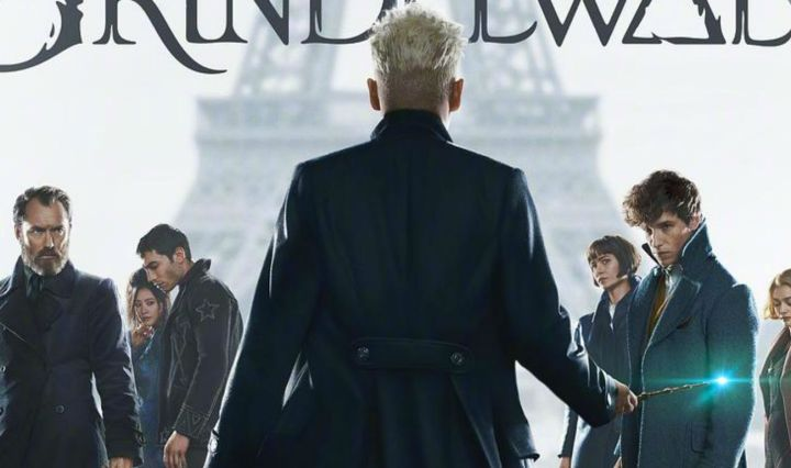 fantastic beasts the crimes of grindlewald movie review feature image