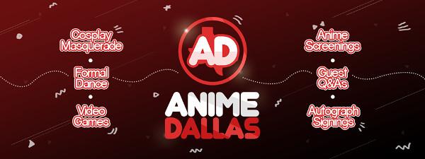 Anime Dallas Logo