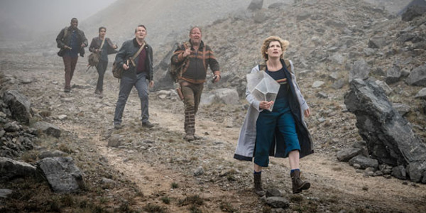 Doctor Who - The Battle Of Ranskoor Av Kolos