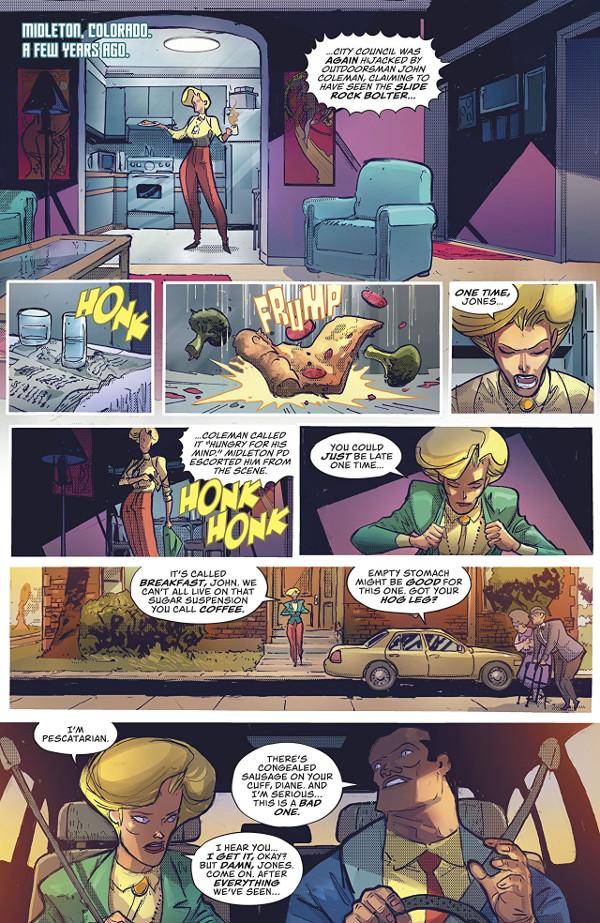 Martian Manhunter #1 Page 3