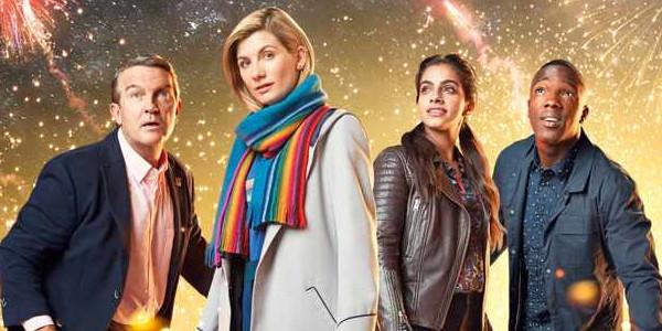 Doctor Who S11 E11