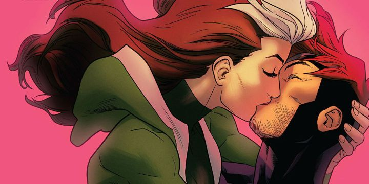 rogue and gambit best comic series 2017