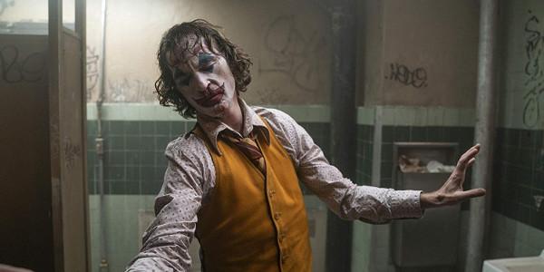 Joker Movie Pic 1