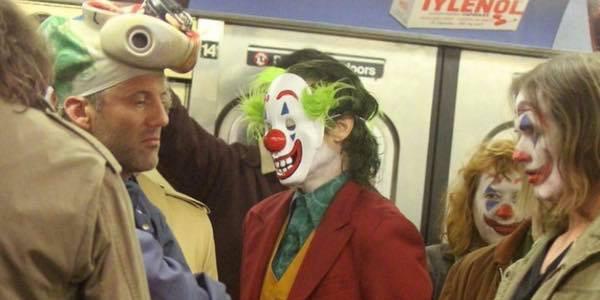 Joker Movie Pic 6