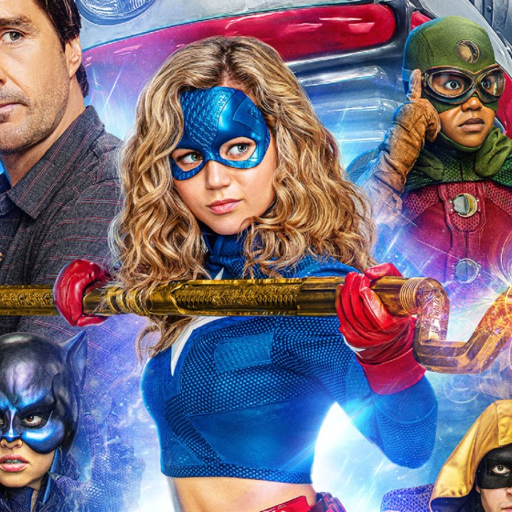 stargirl tv show pilot review header