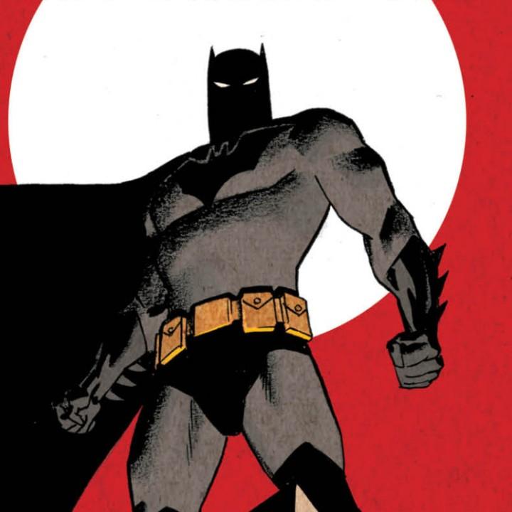 batman the adventure continues 1 review header