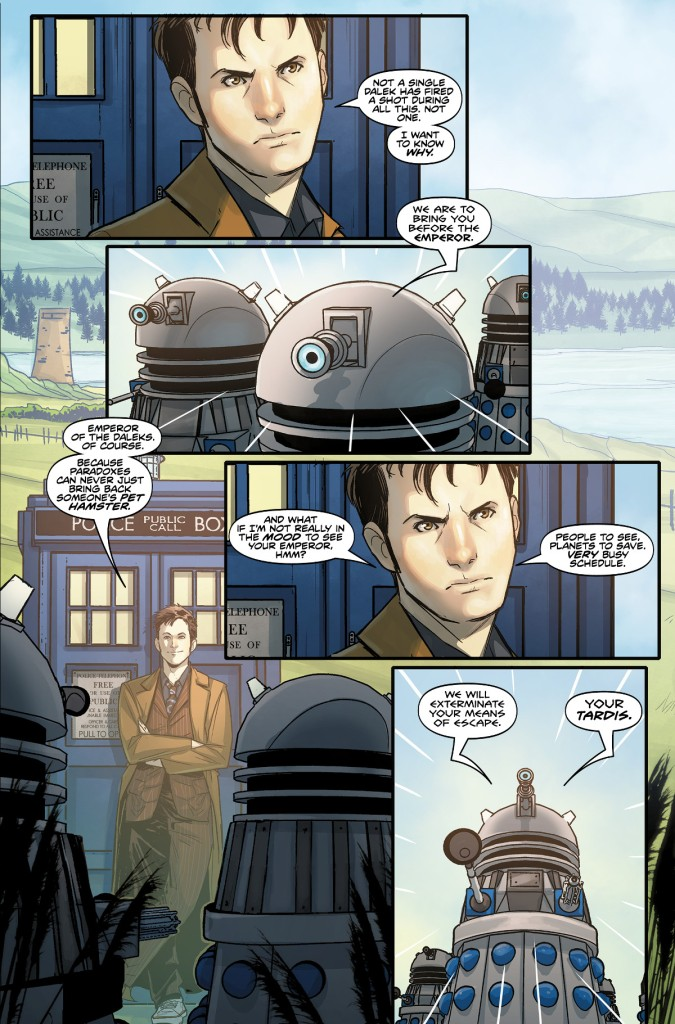 Doctor Who Time Lord Victorious Page 3