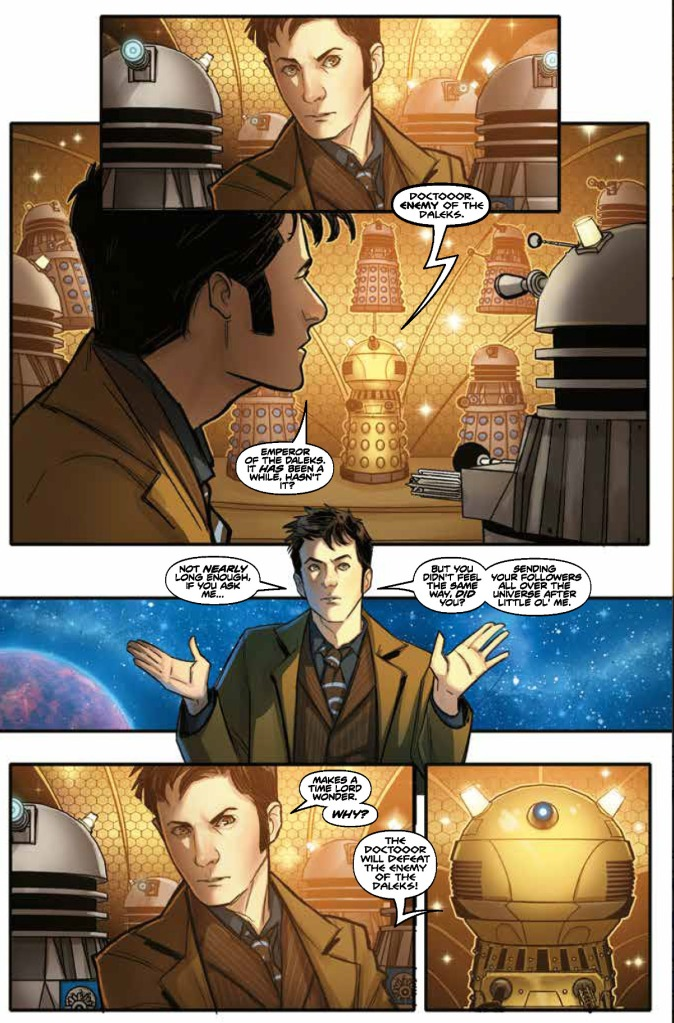 Doctor Who Time Lord Victorious Page 5