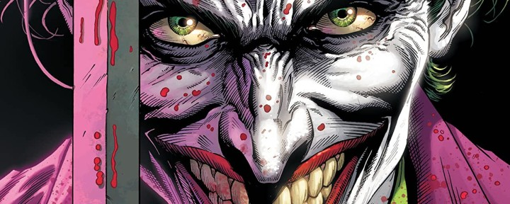 Three Jokers #1 Header