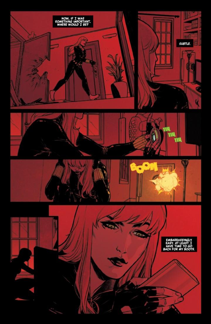 Blacik Widow 2020 #1 Page 3