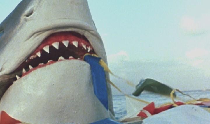 Jaws 5 Cruel Jaws Header