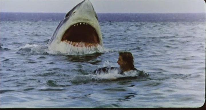 Jaws 5 Cruel Jaws - Shark