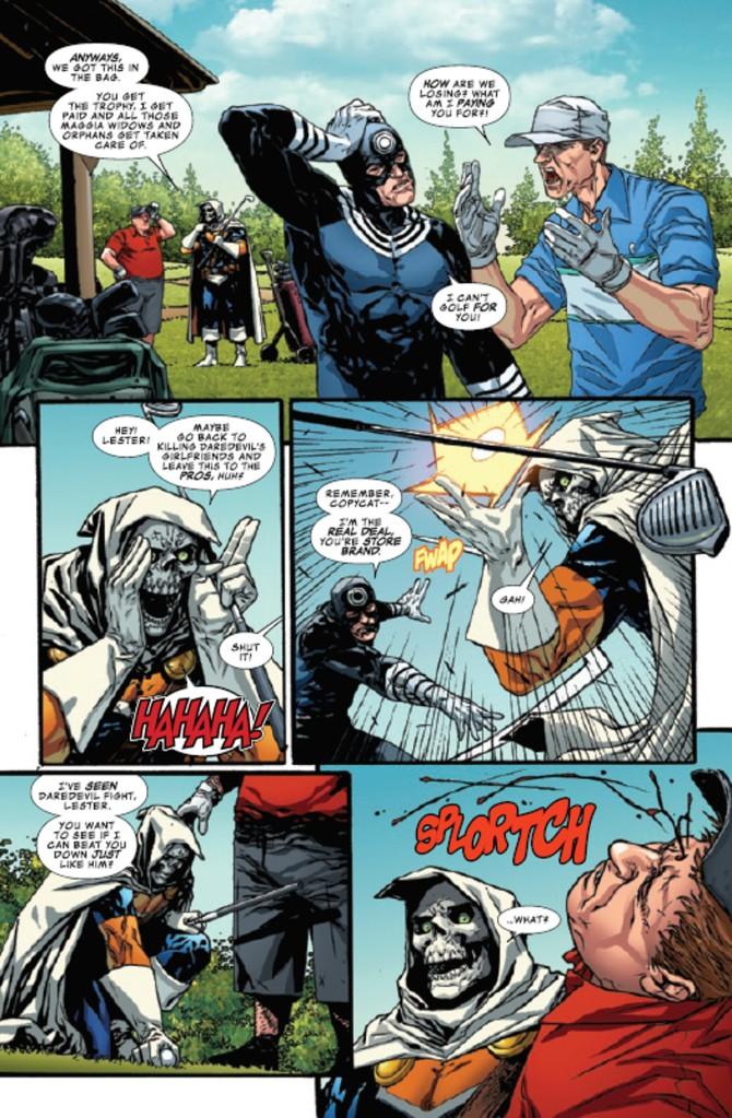 Taskmaster #1 Page 3