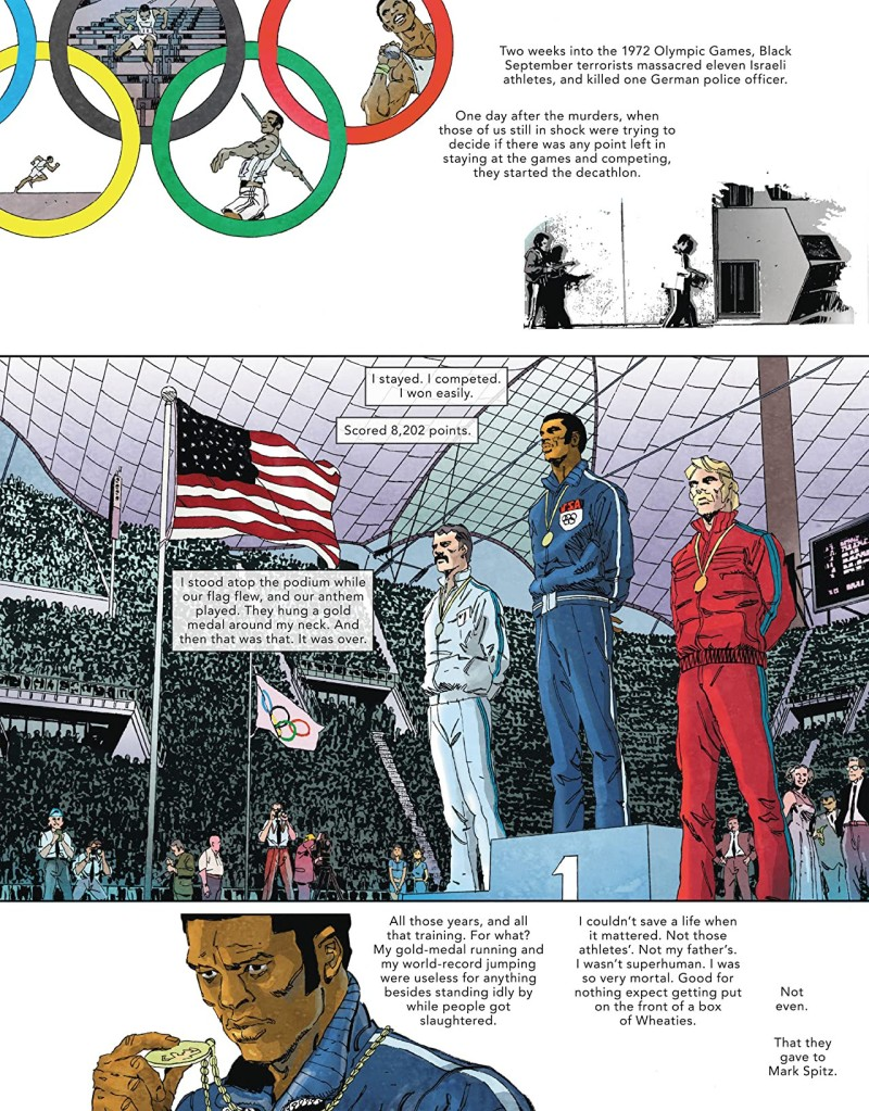 The Other History Of The DC Universe #1 Page 2